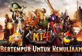 Game MMO Mobile MT4-Lost Honor Akan Segera Hadir