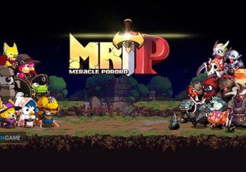 Game Mobile Miracle Pororo Kini Sudah Resmi Rilis Untuk Google Play