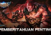 Mobile Legends Membanned Ribuan Rank Mythic Yang Menggunakan Plug-In Map Hack