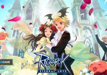 Game Mobile Ragnarok M Eternal Love Kini Menghadirkan Fitur Wedding