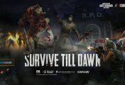 Inilah Senjata Untuk Melawan Zombie Yang Hanya Ada Di Mode Survive Till Dawn PUBG MOBILE