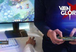 Update Terbaru Vainglory Cross-Platform Antara Pemain PC Dan Smartphone Dalam Satu Game