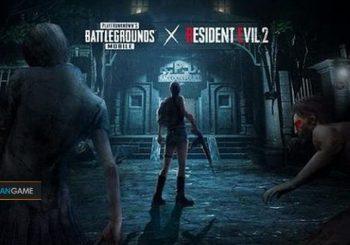Akhirnya Zombie Mode Game PUBG MOBILE Akan Hadir Pada 19 Februari 2019