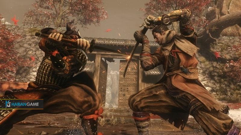 Developer Game Dark Souls Tertarik Untuk Membuat Mode Battle-Royale