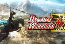 Game Dynasty Warriors 9 Dikabarkan Akan Dirilis Untuk Mobile