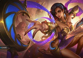 Inilah Penampilan Hero Terbaru Esmeralda Mobile Legends