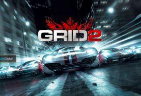 Dapatkan Game Original GRID 2 Secara Gratis Untuk PC