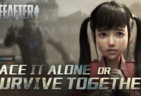 Inilah Keempat Fitur Utama Game Survival LifeAfter Yang Wajib Kalian Ketahui