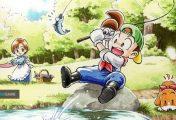 Marvelous dan Tencent Akan Menghadirkan Game Harvest Moon Terbaru untuk Mobile