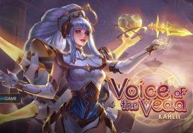 Inilah Penampilan Skin Legend Terbaru Kahlii Arena of Valor