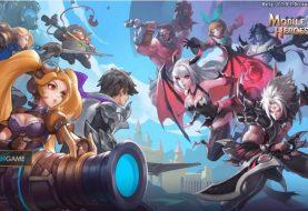 Inilah Game Mobile RPG Mobile Heroes Yang Terinspirasi Oleh Hero Mobile Legends