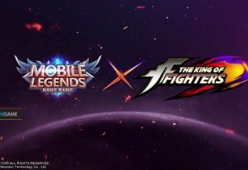 Mobile Legends Resmi Merilis Skin Iori, Leone, Dan Athena Bulan Ini