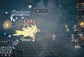 Game RPG Octopath Traveler Akan Dirilis Untuk Mobile Oleh Square Enix