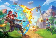 Game Battle Royale Ride Out Heroes Kini Membuka Masa Pra-Registrasi