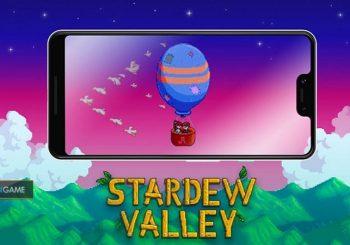 Game Mobile Stardew Valley Akan Dirilis Untuk Mobile Bulan Ini