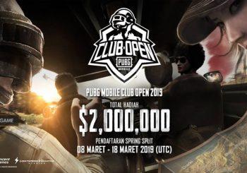 Buruan Daftar Dan Ikuti Turnamen PUBG Mobile Club Open Yang Berhadiah 28,6 Miliar Rupiah