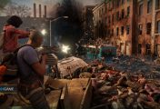 Inilah Penampilan Gameplay Terbaru Dari Game World War Z