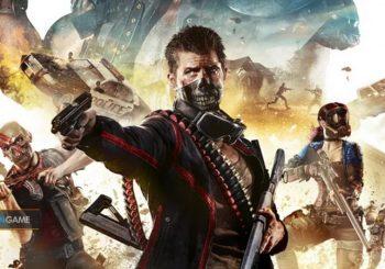 Game Online Battle Royale H1Z1 Mengganti Namanya Menjadi Z1 Battle Royale