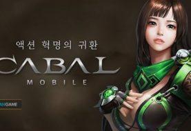 Game Cabal Mobile Dikabarkan Akan Segera Memulai Masa CBT