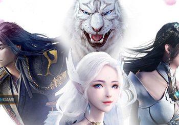 Akhirnya Tencent Sudah Resmi Merilis Game Perfect World Mobile